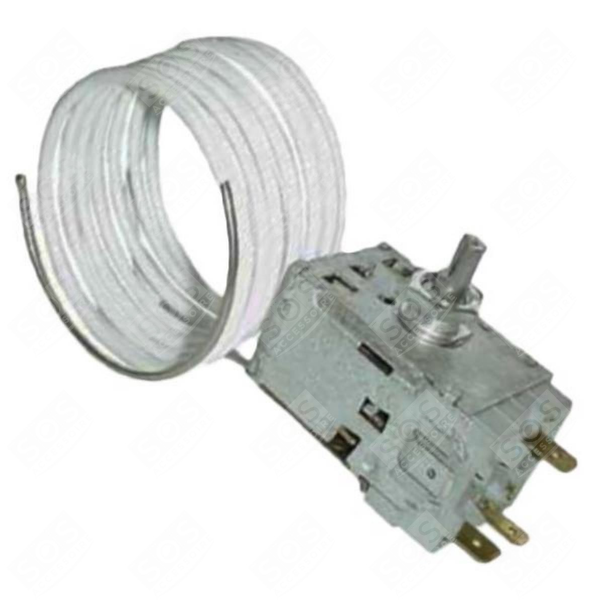 Thermostat cave a vin brandt 45x3118 - Thermostat cave a vin ...