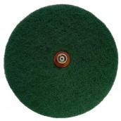 3SL floor polisher wax spreader/Scotch-Brite disc (sold individually)