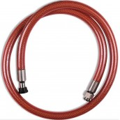 VISSINOX butane gas hose length 1m unlimited life span