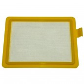 Air outlet filter