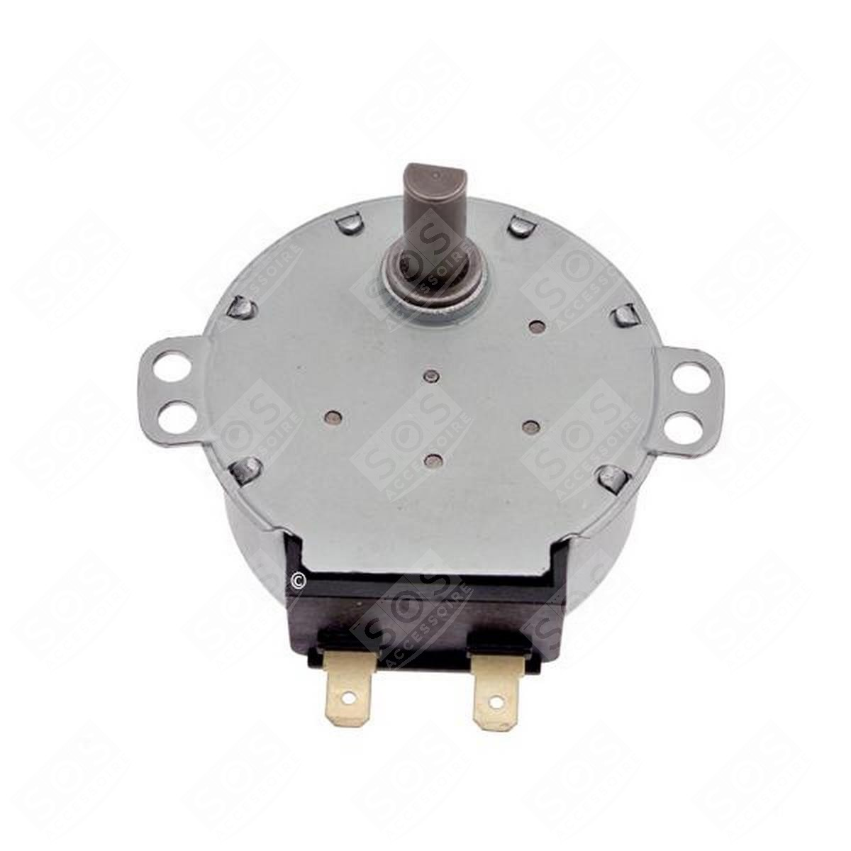 Turntable Motor Lg 6549w1s018a