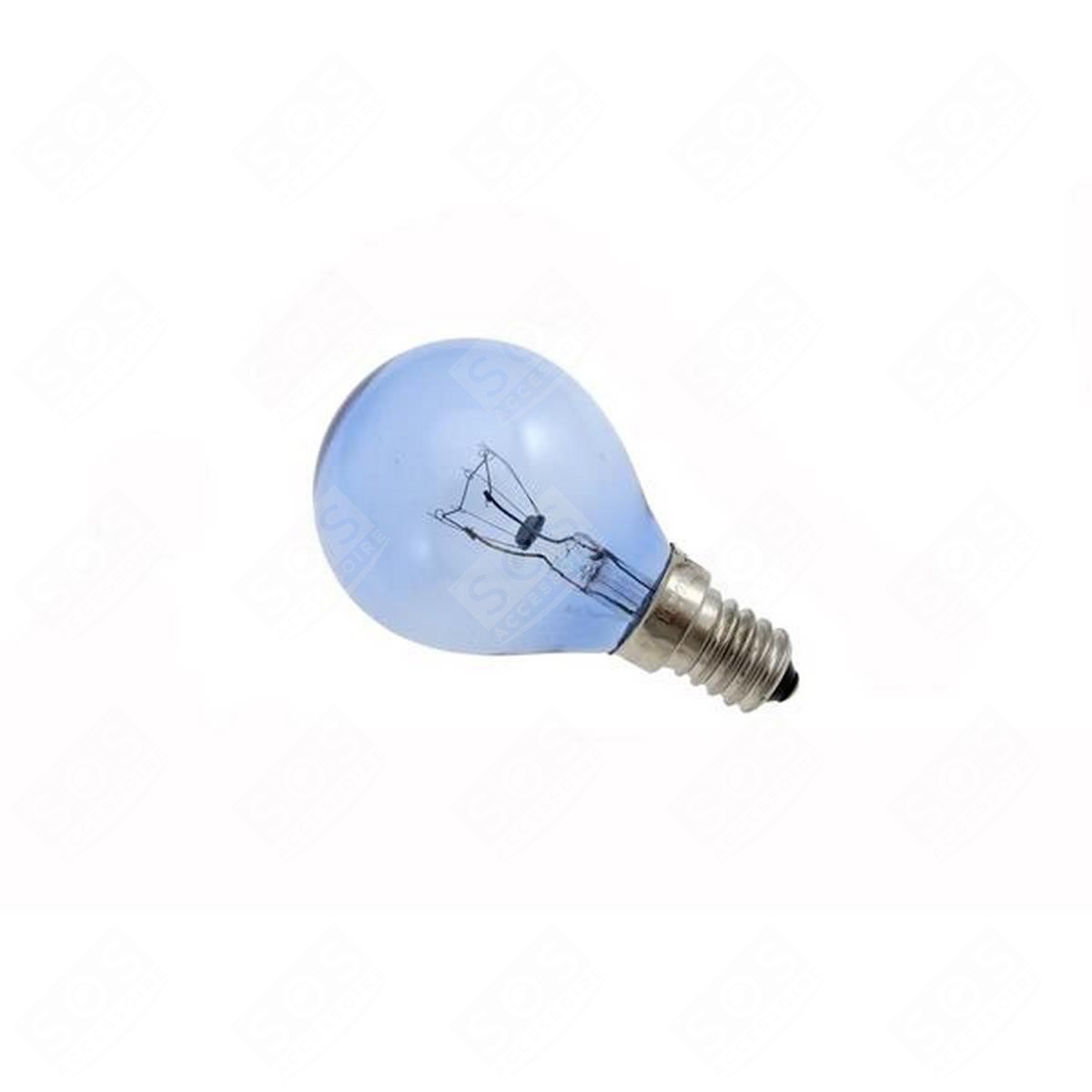 Blue Bulb Small Base For Fridges Or Freezers Lg 6912jb2008a