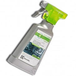Cleaning spray for cavities and racks