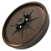 Pulley disk