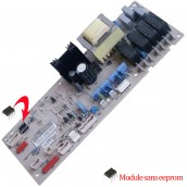 HOT2003 pyro power board (without Eprom)