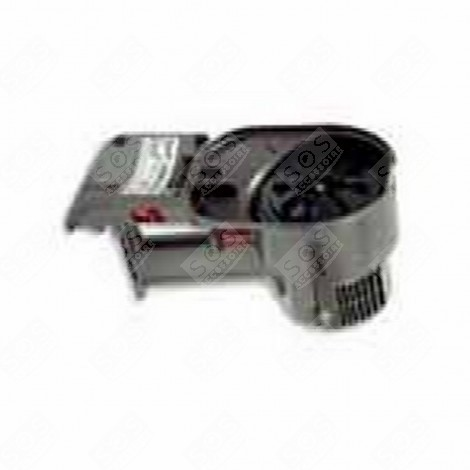 CORPS COMPLET ANTHRACITE ASPIRATEUR - 912516-03